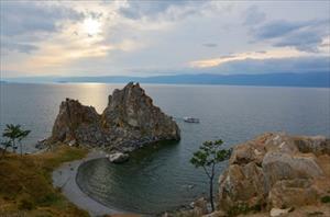 Olkhon - vấn vương để lại giữa hồ Baikal
