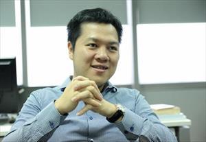 Khát vọng 5 tỷ đô của CEO chứng khoán trẻ nhất Việt Nam
