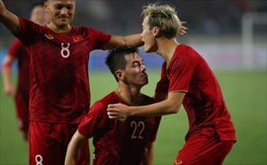 """Việt Nam chạm đến điểm số lịch sử, Đặng Văn Lâm trở thành """"hung thần"""" của các quả penalty"""