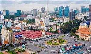 Sự khởi sắc của diện mạo đô thị Việt Nam