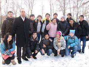 Thuận lợi và khó khăn của du học sinh tại Nga