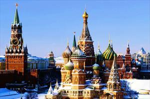 Du lịch Việt Nam sẽ đón 400.000 lượt du khách Nga trong năm 2016