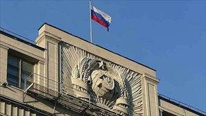 Duma Nga đã thông qua luật ổn định giá xăng dầu
