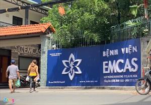 Bệnh nhân tử vong sau khi nâng ngực tại Bệnh viện EMCAS TP.HCM