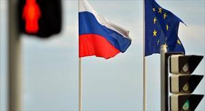 EU kéo dài biện pháp trừng phạt kinh tế Nga thêm 6 tháng