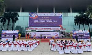 Triển lãm Quốc tế Việt - Nga 2019: cơ hội mới cho các doanh nghiệp Việt Nam, Liên bang Nga