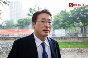 Chuyên gia Nhật Bản phản pháo phát ngôn của công ty Thoát nước Hà Nội về thí điểm làm sạch sông Tô Lịch