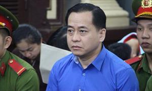 """Vũ """"nhôm"""" kháng cáo phần buộc tội trong đại án Trần Phương Bình"""