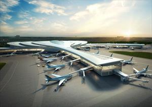 Cùng công suất, vì sao sân bay Long Thành đắt hơn Đại Hưng, Istanbul?