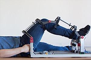 Nga phát triển robot phục hồi chức năng cho người bệnh xương khớp
