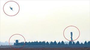 Dùng F-16 để thử S-400: Thổ Nhĩ Kỳ đang thách thức đồng minh?