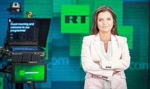 Truyền hình Nga tố Facebook
