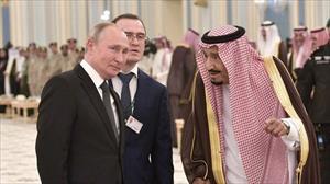 Cục diện Trung Đông đang thay đổi, các đồng minh Mỹ nối nhau ngả sang phía Nga