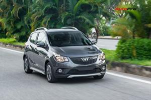 Báo Nhật Nikkei: VinFast chỉ là xe Việt Nam về mặt tên tuổi và hình thức