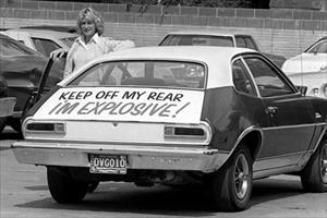 Những scandal rúng động ngành công nghiệp ôtô thế giới