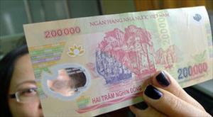 Agribank thu giữ 16.019 tờ tiền giả trị giá 3 tỷ đồng