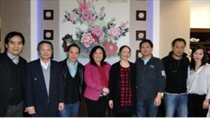 Gala cựu sinh viên Nhạc viện Hà Nội tại hải ngoại