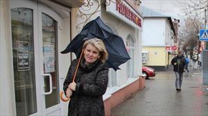 Moskva: Cảnh báo mưa to gió lớn