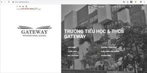 Gateway và hàng loạt trường ở Hà Nội bỗng xóa sạch mác