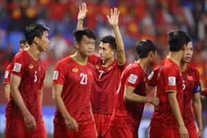 Fox Sport: ĐT Việt Nam sẽ là đối thủ đáng gờm ở châu Á