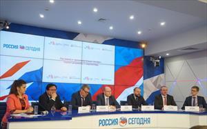 """Cấp đất cho người dân - Dự án """"Héc ta đất Viễn Đông"""" đầy triển vọng của Nga"""