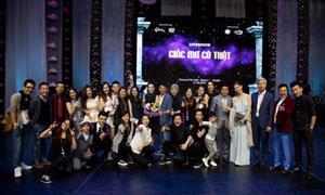 """Chương trình biểu diễn ca nhạc """"Giấc mơ có thật"""" tại Moskva"""