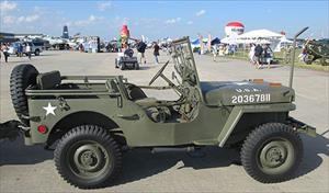 Giật mình bảng giá xe tăng thời chiến tranh thế giới thứ 2