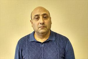 Kazan: Bắt giữ kẻ lừa đảo làm dịch vụ giấy tờ cho người nước ngoài