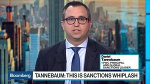 Giới chức Mỹ kinh doanh lệnh trừng phạt Nga?