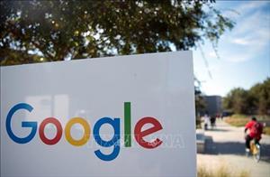 Nga phạt Google do không chặn các trang thuộc