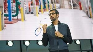 Google quyết định chấm dứt dự án tìm kiếm ở Trung Quốc