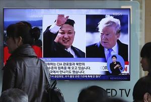Tổng thống Trump chùn bước trước sự khó lường của Triều Tiên?
