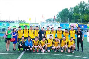 HĐH Hải Dương: Thư cảm ơn từ BLĐ đội bóng FC Hải Dương