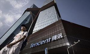 Hãng công nghệ Trung Quốc trả lương lãnh đạo gấp đôi Apple