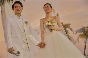 Hậu trường đám cưới siêu sang của Đông Nhi – Ông Cao Thắng tại Vinpearl Phú Quốc