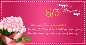 HĐH Quảng Bình tại Mátxcơva chúc mừng ngày Quốc tế phụ nữ 8-3