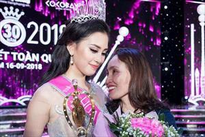 Đọ nhan sắc xinh đẹp của 4 người đẹp đăng quang Hoa hậu Việt Nam năm 18 tuổi