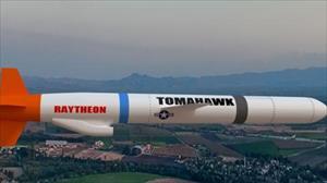 Mỹ không muốn thừa nhận sự thật khi Tomahawk mất tích
