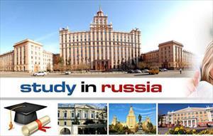 Nga nới chính sách visa thu hút SV nước ngoài