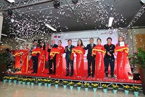Khai mạc Lễ hội Văn hóa - Ẩm thực Việt Nam năm 2019