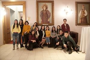 Du học tâm phong: Hội thảo du học Thụy Sĩ