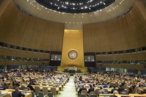 Lý do bất ngờ TT Putin vắng mặt trong phiên họp của Liên Hợp Quốc