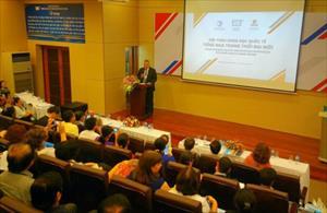 Thúc đẩy việc nghiên cứu, giảng dạy và học tiếng Nga trong thời kỳ mới