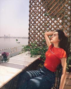Hotgirl mang 3 dòng máu Thái - Việt - Trung, 18 tuổi đã đẹp như Tây Thi