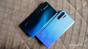 Siêu phẩm Huawei P30 mất giá còn một nửa chỉ sau 4 tháng ra mắt