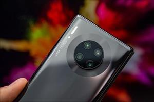 Huawei ra sản phẩm