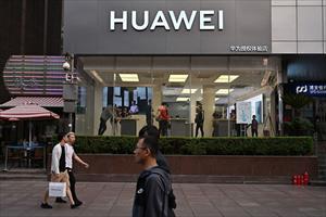Công nghệ Trung Quốc: Người khổng lồ có đôi chân đất sét