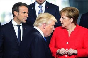 Tái thiết Syria: Nga nói trúng tim đen, EU phải lựa chọn