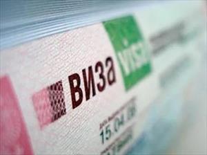 Các loại VISA để nhập cảnh vào Nga