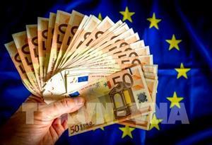 Đồng euro tăng giá sau tín hiệu lạc quan về Eurozone